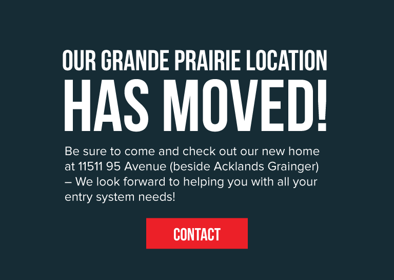 GP Location Has Moved